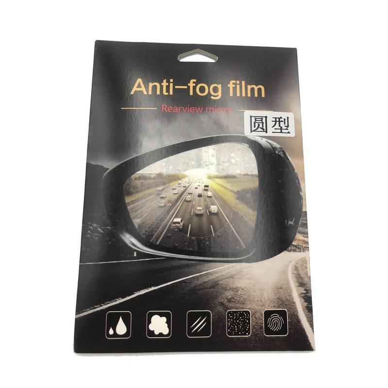 Антидождь Anti-fog film на зеркала оптом