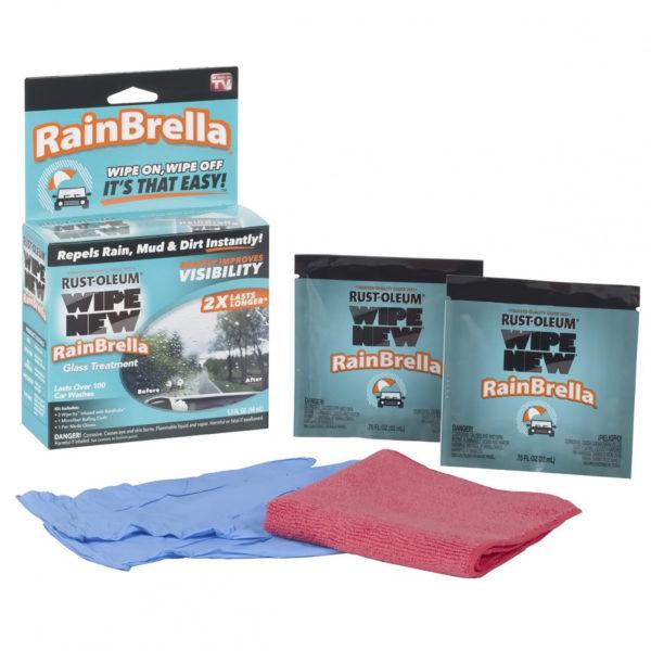 Антидождь RainBrella оптом