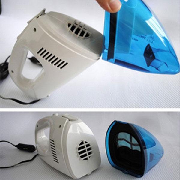 Автомобильный пылесос High Power Vacuum Cleaner Portable оптом