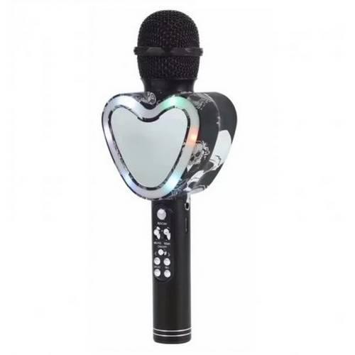 Беспроводной караоке микрофон Q5 оптом