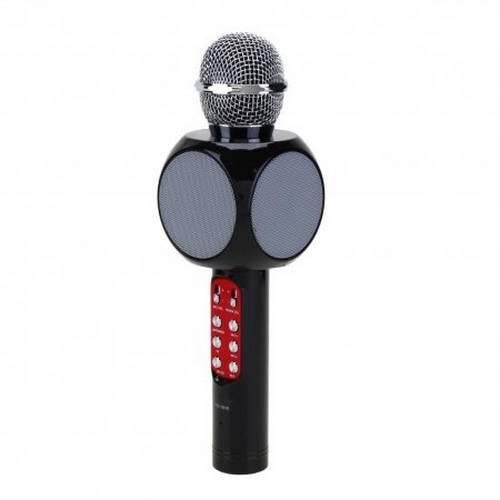 Беспроводной караоке микрофон WS 1816 оптом