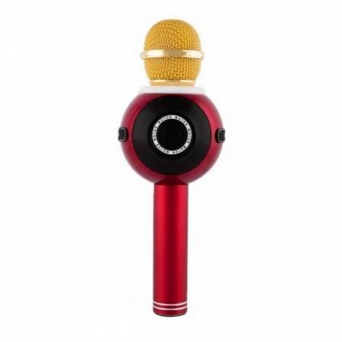 Беспроводной караоке микрофон WS 878 V оптом