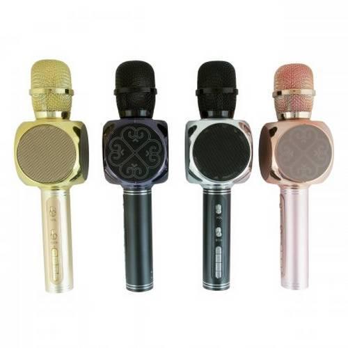 Беспроводной караоке микрофон YS 63 оптом