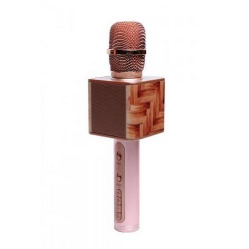 Беспроводной караоке микрофон YS 65 оптом