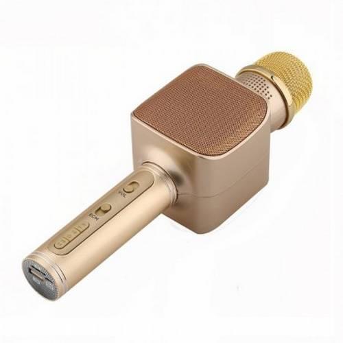 Беспроводной караоке микрофон YS 68 оптом