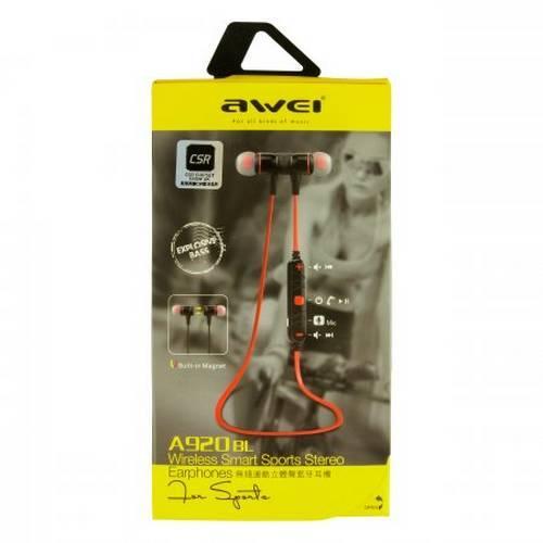 Беспроводные наушники Awei A920BL оптом