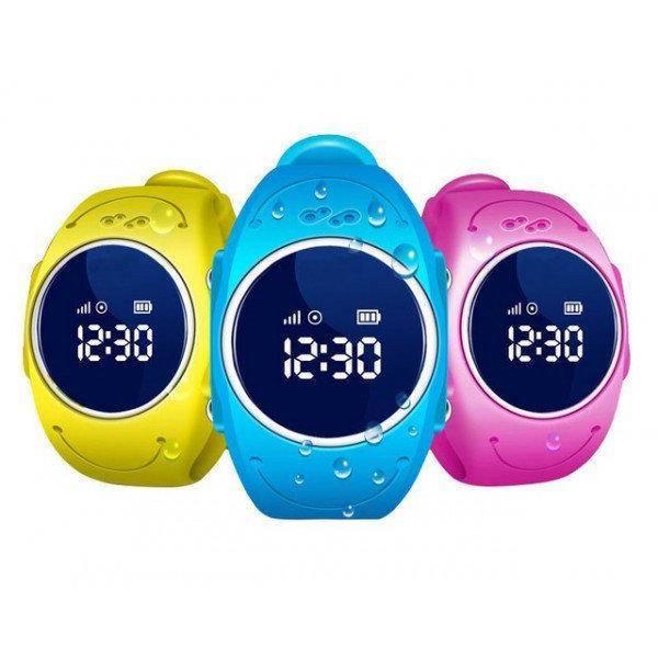 Часы Smart Baby Watch Q520s оптом