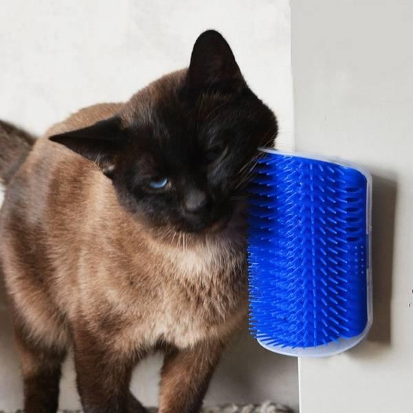 Чесалка массажер для кошек Catit оптом