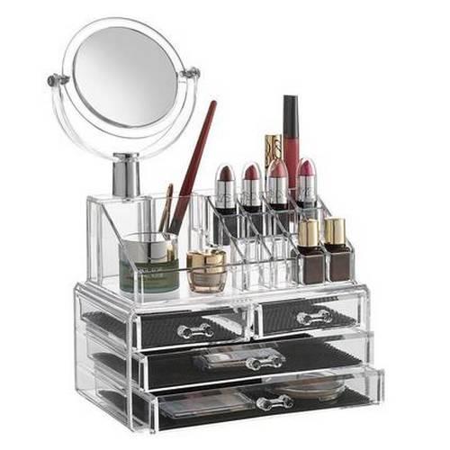 Cosmetic Organizer для хранения косметики оптом