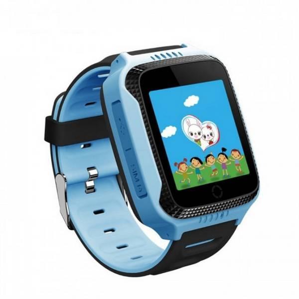 Детские умные часы Q528 оптом