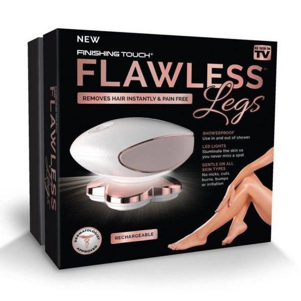 Эпилятор Flawless Legs оптом