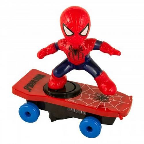 Фингер Stunt Scooter Spider Man оптом