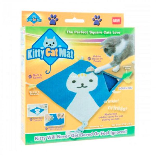 Игрушка для кошек Kitty Cat Mat оптом