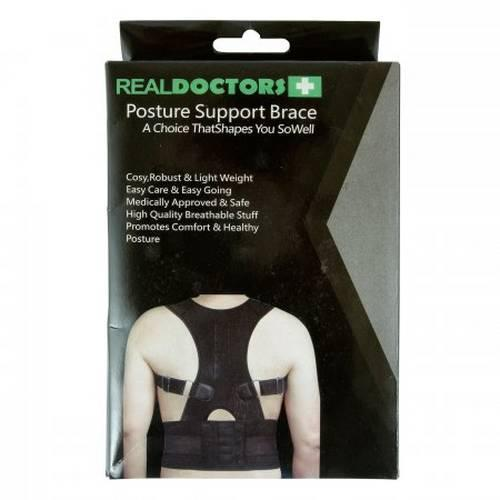 Корректор осанки Posture Support Brace оптом