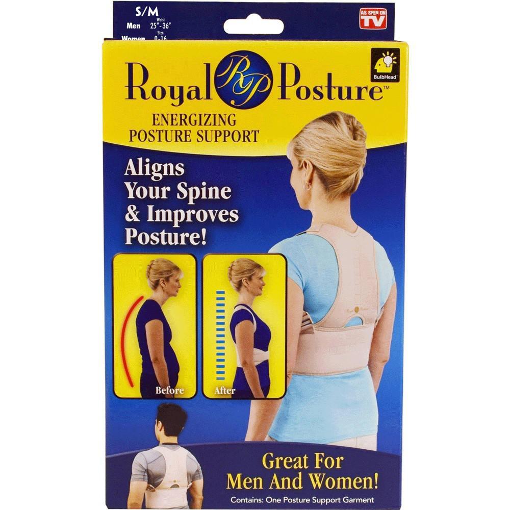 Корректор осанки Royal Posture оптом