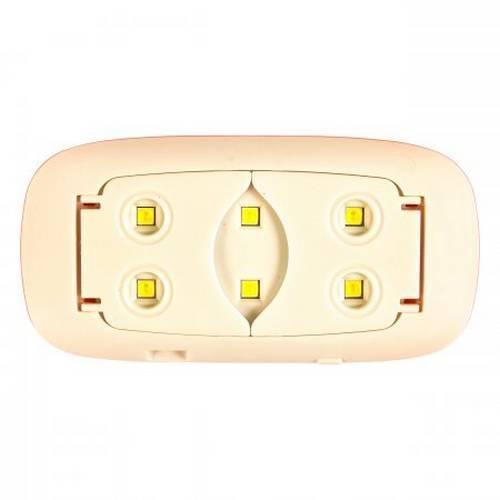 LED лампа Sun mini для ногтей оптом