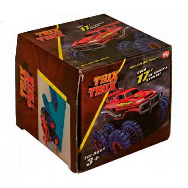 Машинка Trix Trux оптом