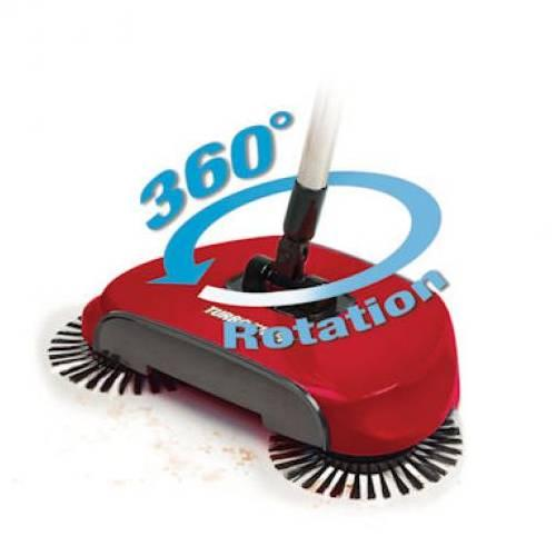 Механический веник Sweep Drag All In One Rotating 360 оптом
