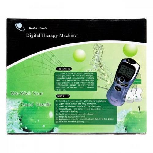 Миостимулятор Digital Therapy Machine Health Herald оптом