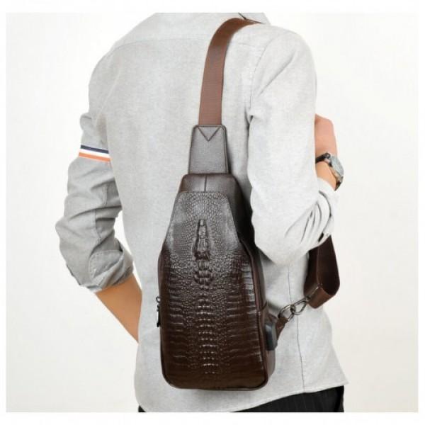 Мужская сумка Wild Alligator оптом