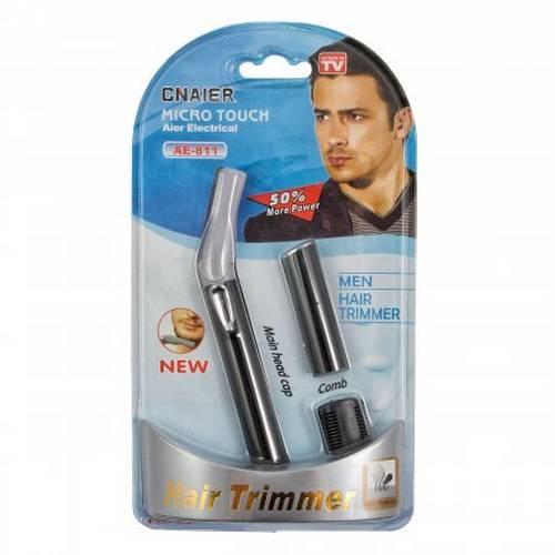 Мужской ручной мини триммер Cnaier Micro Touch оптом