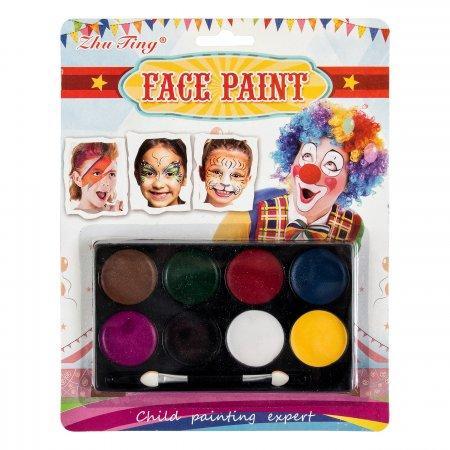 Набор для грима Face Paint оптом