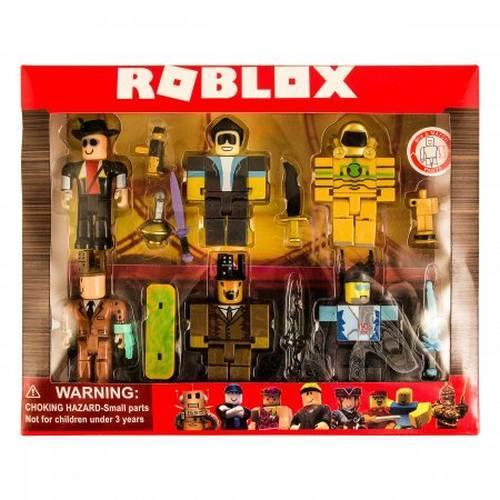 Набор Roblox оптом