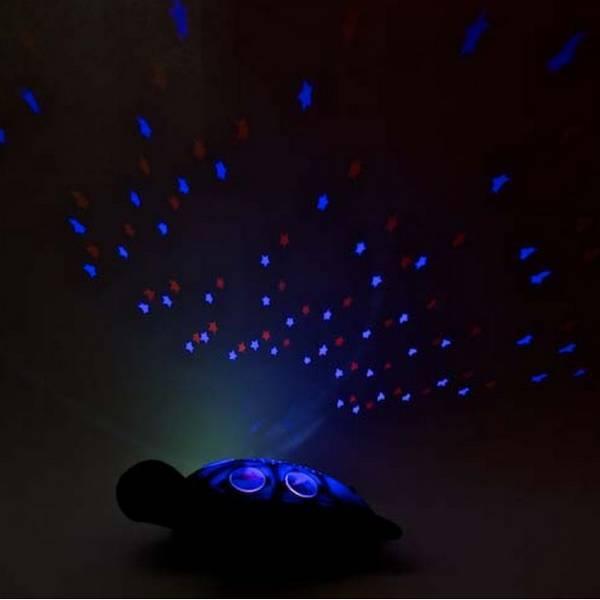 Ночник проектор «Черепаха» оптом