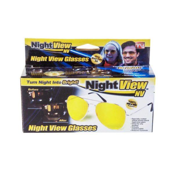 Очки ночного видения Night View Glasses оптом