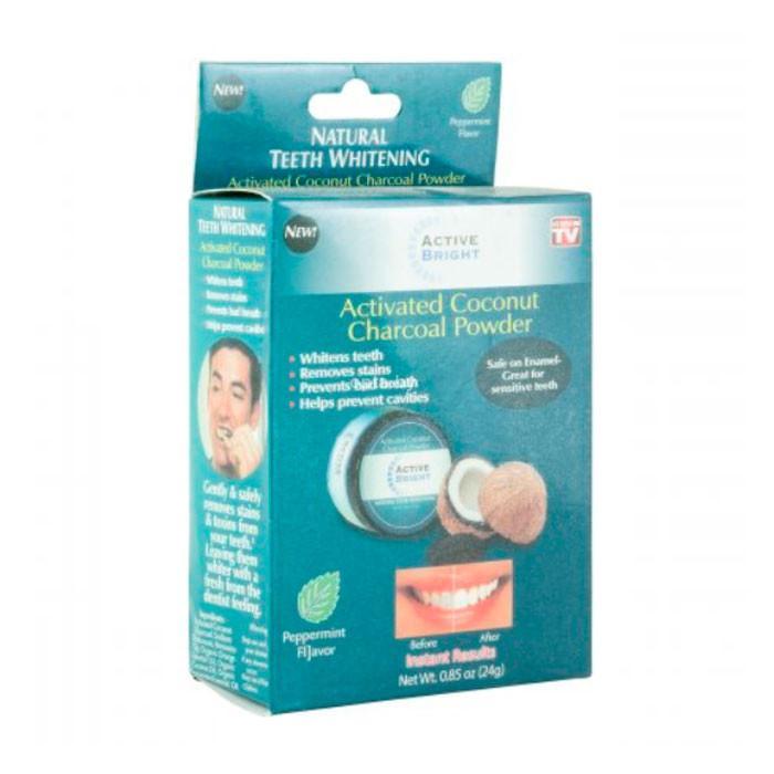 Отбеливатель для зубов Natural Teeth Whitening оптом