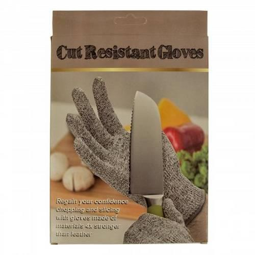Перчатки для защиты от порезов Cut Resistant Gloves оптом