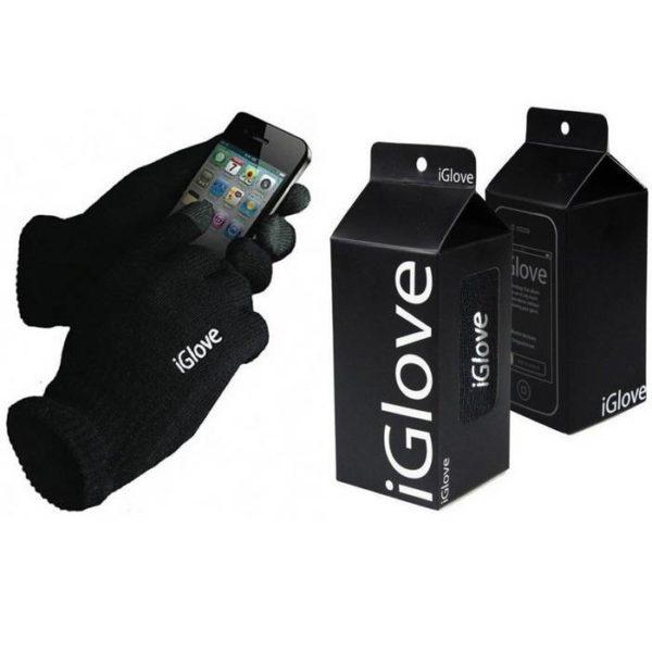 Перчатки iGlove для сенсорных экранов оптом