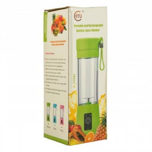 Портативный блендер для фруктов и овощей оптом