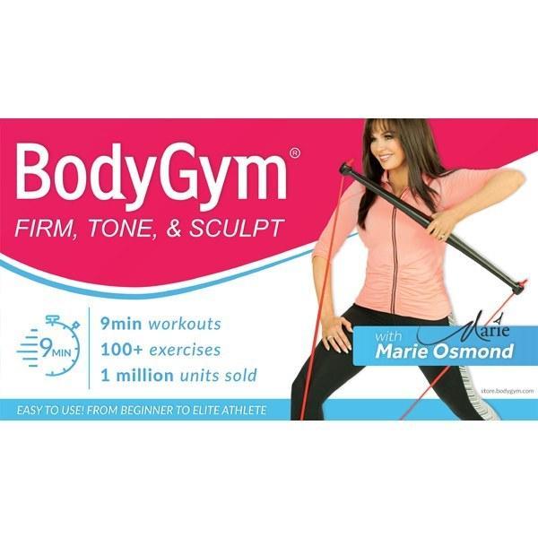 Портативный тренажерный зал BodyGym оптом