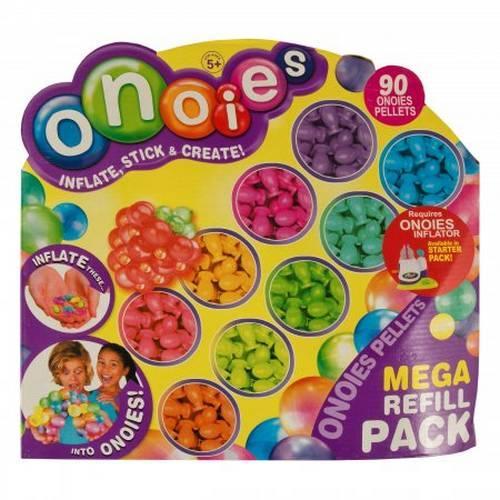 Шарики Onoies Mega Refill Pack оптом