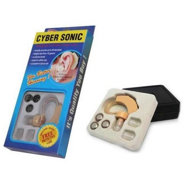 Слуховой аппарат Cyber Sonic оптом