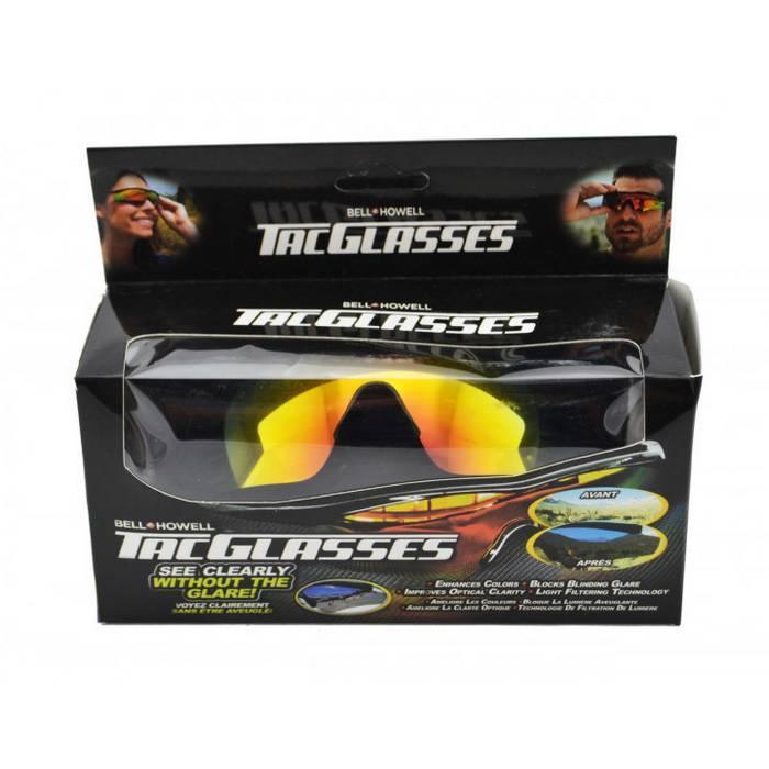 Солнцезащитные антибликовые очки Tac Glasses оптом