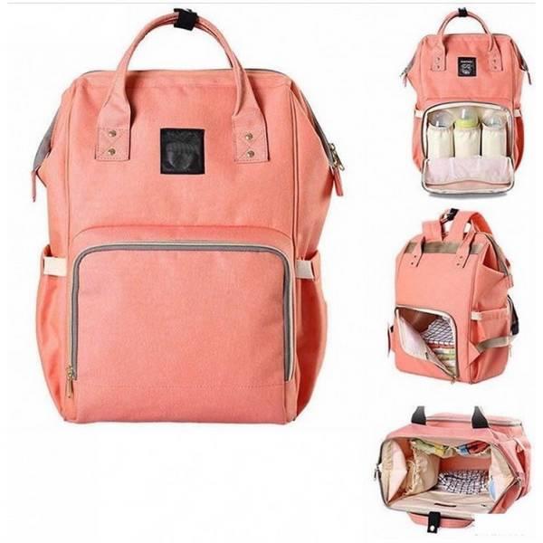 Сумка-рюкзак для мамы Mummy Bag оптом
