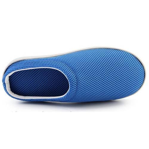 Тапочки Cool Bamboo Anti-fatigue Gel Slippers оптом