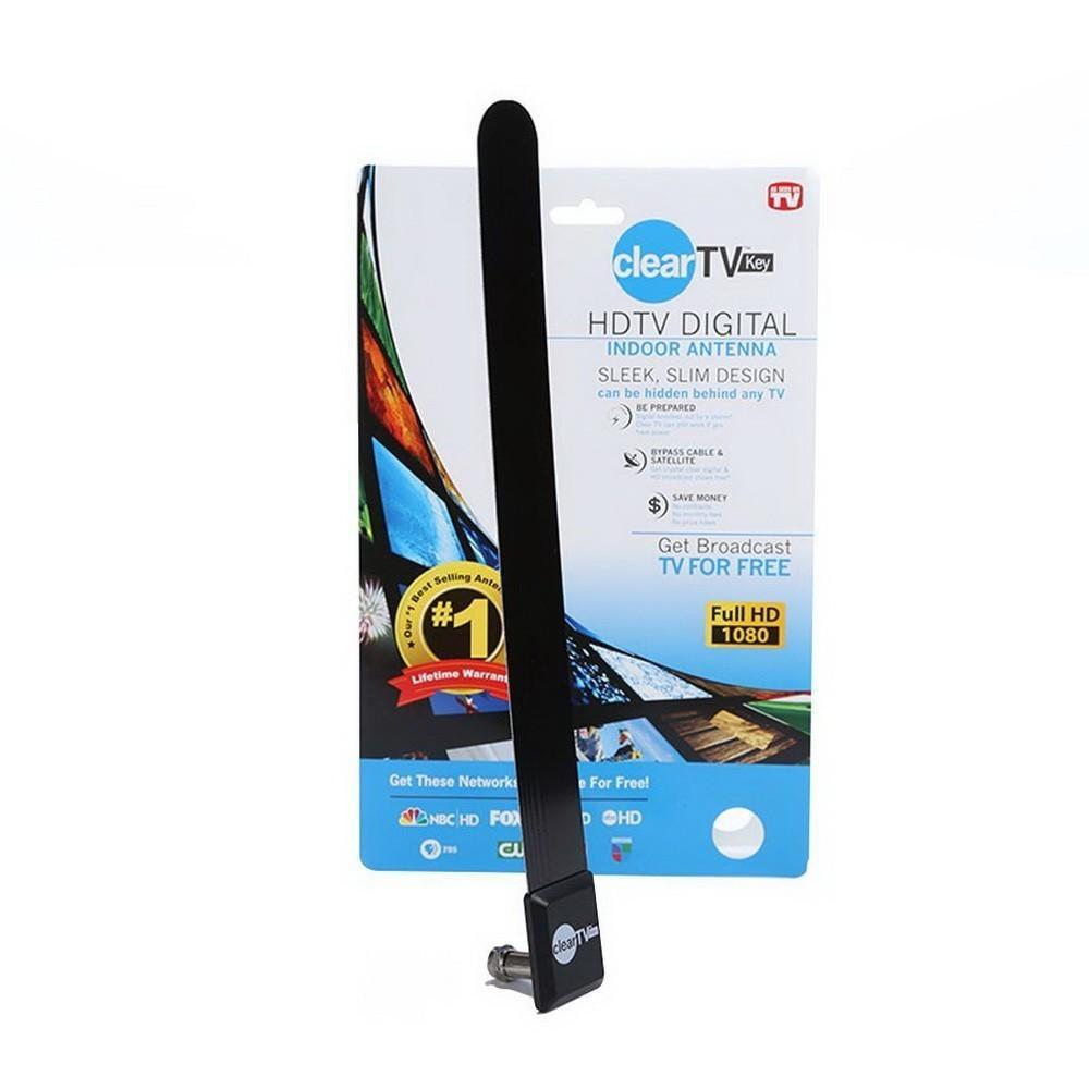 Телевизионная HD антенна Clear TV Key оптом