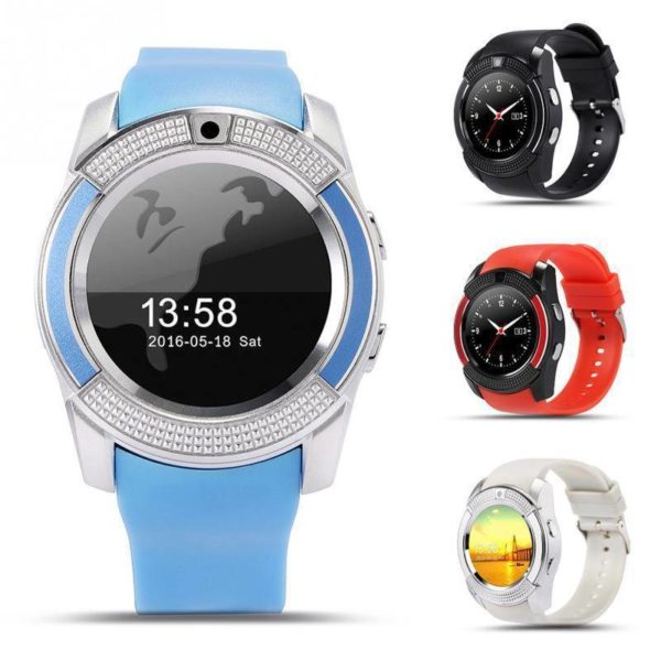 Умные часы Smart Watch V8 оптом