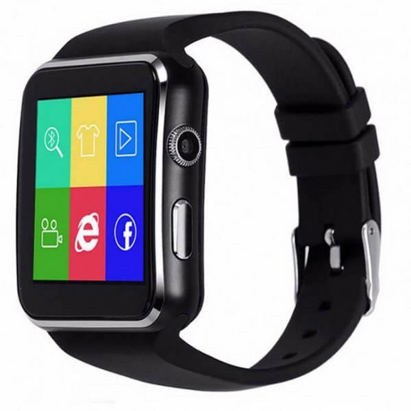 Умные часы Smart Watch X6 оптом