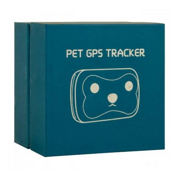 Умный ошейник Pet GPS Tracker оптом