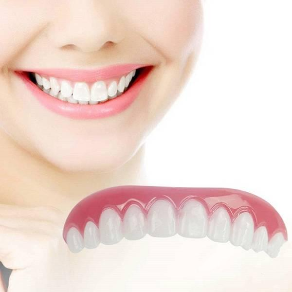Виниры Instant Smile temporary tooth Kit оптом