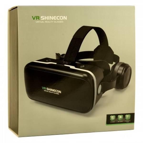 Виртуальные очки VR Shinecon 6.0 оптом