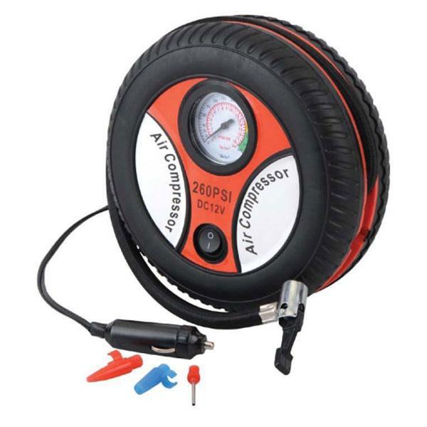 Воздушный компрессор 12V оптом