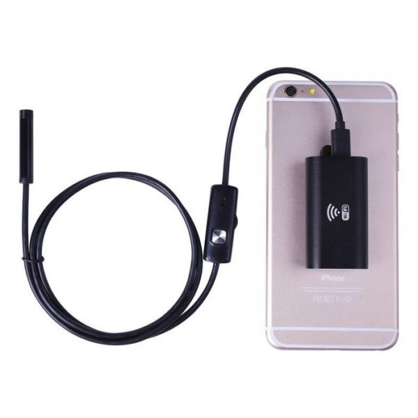 Эндоскоп Wi Fi Endoscope HD720P оптом