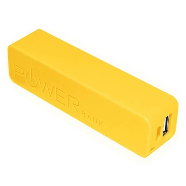 Зарядное устройство Power Bank A5 2600 mAh оптом