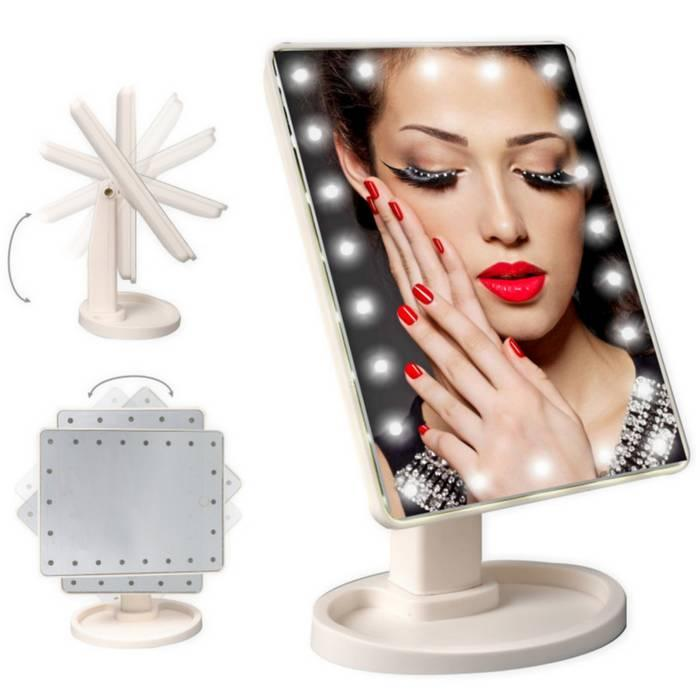 Зеркало Large Led Mirror оптом