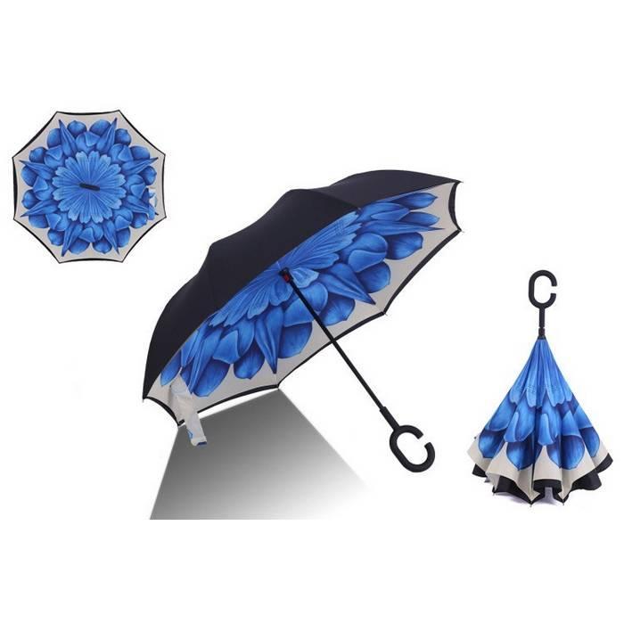 Зонт Наоборот оптом